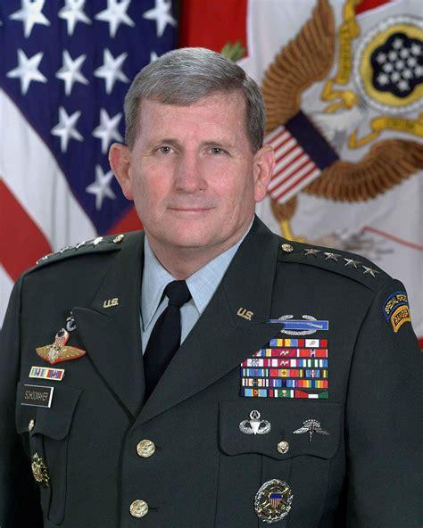 Peter Schoomaker Wikipedia