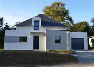 Calcul Surface Toiture 2 Pans : architecture d 39 une maison au to t 4 pans ~ Premium-room.com Idées de Décoration