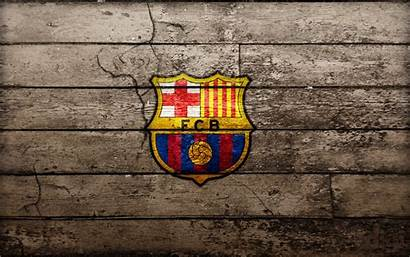 Barcelona Fc Wallpapers Logos Club Football Celebrities