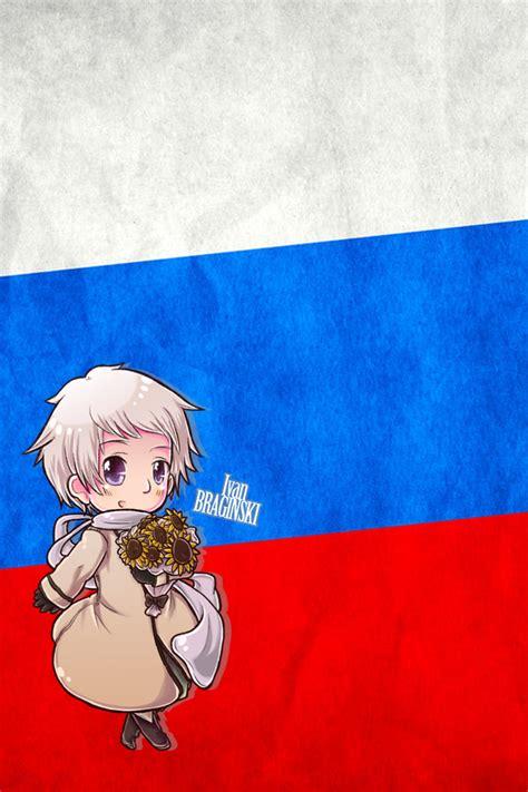 foto de Hetalia iWallpapers Russia by Dreamweaver38 on DeviantArt