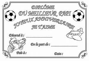 coloriage diplome anniversaire papi et grand pere With couleur pour salle de jeux 16 coloriage galette des rois epiphanie