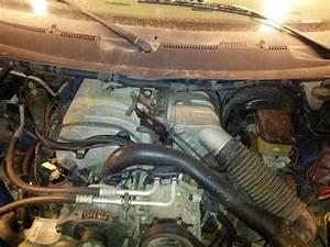 Dodge Ram V8 To V10 Swap
