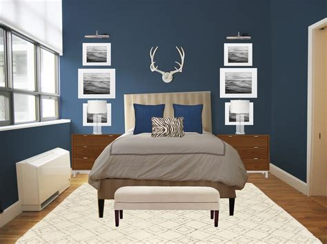 trendy home office furniture neutral bedroom paint colors