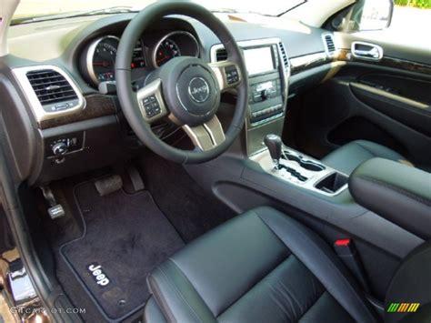 jeep grand cherokee interior 2012 2012 jeep grand cherokee altitude interior photos