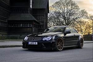 Mercedes Clk Tuning : mercedes w209 clk amg bs ferrada wheels fr8 tuning 2 ~ Jslefanu.com Haus und Dekorationen