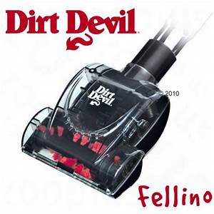 dirt devil fellino pet hair mini turbo brush great deals With brosse parquet dirt devil