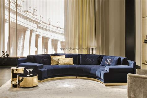 fendi sofas for sale fendi casa artu round sectional sofa google search 大
