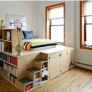 Bett Auf Podest : die 149 besten bilder zu home decor mit diy auf pinterest selbermachen upcycling und ~ Sanjose-hotels-ca.com Haus und Dekorationen