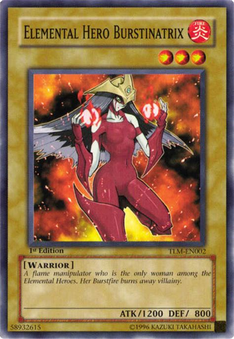 Elemental Hero Flame Wingman Deck the 21 sexiest yu gi oh cards of all time trading card