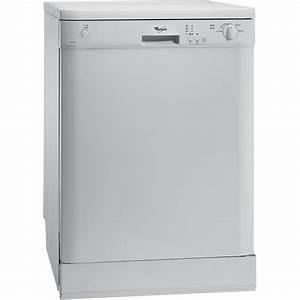Taille Standard Lave Vaisselle : electromenager whirlpool le sens de la diff rence lave vaisselle whirlpool standard ~ Melissatoandfro.com Idées de Décoration