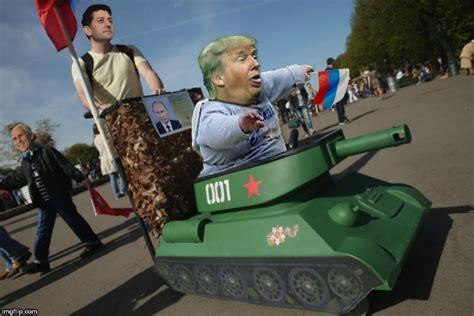 Parade Meme - trump s military parade imgflip
