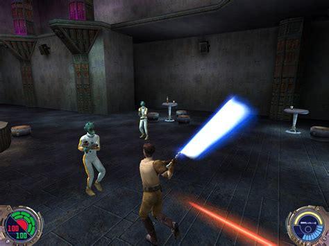 Star Wars Jedi Knight Ii Jedi Outcast Now 50 Off As
