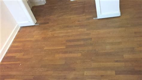 waxing wood floors refinished waxed red oak hardwood floors before hardwood