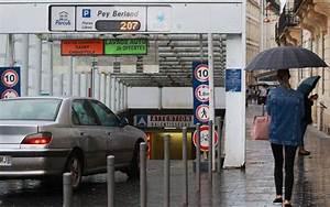 Amende Stationnement Bordeaux : parcs de stationnement 9 000 places g r es par la m tropole sud ~ Medecine-chirurgie-esthetiques.com Avis de Voitures