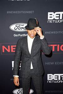 Bryshere Gray Photos Photos - BET's 'The New Edition Story ...