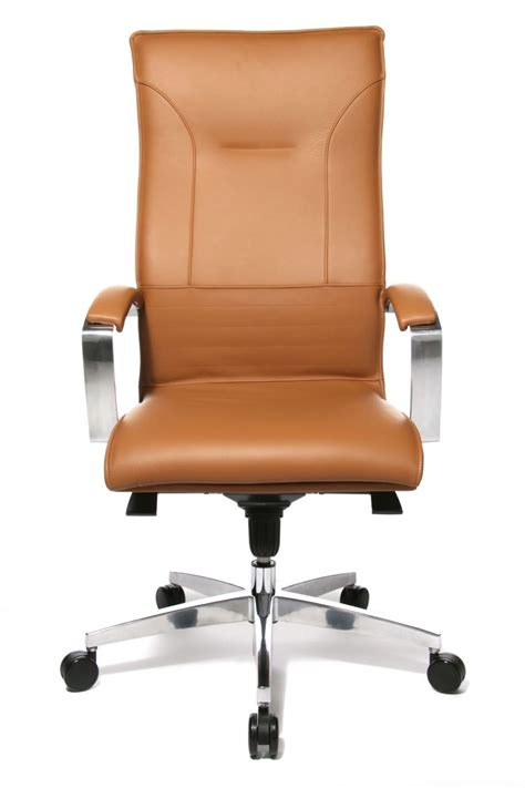fauteuil de bureau cuir prestige