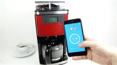 Best Smart Wifi Coffee Makers 2017 Highland Coffee Romeo Biggby Adrian Mi Alma L� D?c Th? Nguy?n Luong B?ng Coconut Water Smoothie Advertising H?u C?nh