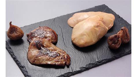 Escalopes De Foie Gras by Escalopes De Foie Gras Cru De Canard