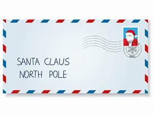 north pole postmark download unskilledbill With santa letter and envelope