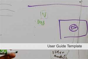 User Guide Template
