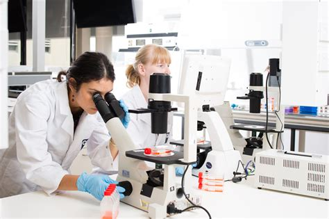 Laboratory Scientist Salary by A Compensation Review Laboratory Scientist Salary