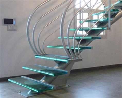 beautiful escalier design verre images transformatorio