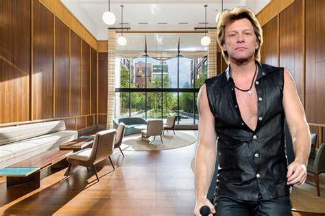 Jon Bon Jovi Scoops Room Condo The Charles For