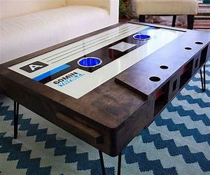 10 Original Coffee Table Designs That Will Blow Your Mind