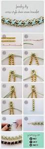 Créer Ses Propres Bijoux : 10 diy pour r aliser ses propres bijoux ~ Melissatoandfro.com Idées de Décoration