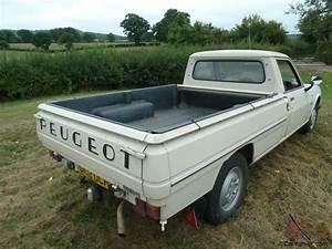 504 Peugeot Pick Up : peugeot 504 pick up with demountable classic camper ~ Medecine-chirurgie-esthetiques.com Avis de Voitures