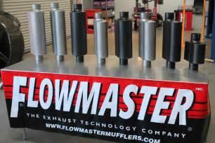 video  guide  choosing   flowmaster muffler