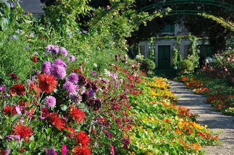 giverny monet garden part
