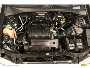 2004 Ford Escape Xls V6 3 0l Dohc 24 Valve V6 Engine Photo