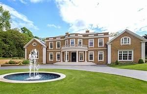 Knightswood House A 1295 Million Newly Built Brick