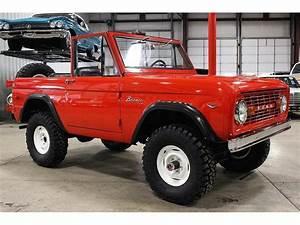 1976 Ford Bronco for Sale   ClassicCars.com   CC-1058983