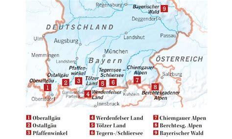 Karte österreich Skigebiete