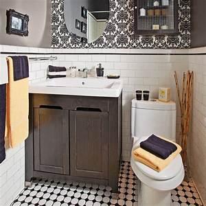 Salle De Bain Avant Après : salle de bain modernis e salle de bain avant apr s ~ Mglfilm.com Idées de Décoration