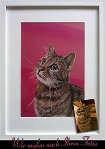 Bild Malen Lassen : katze muster er zum nachmalen ~ Orissabook.com Haus und Dekorationen