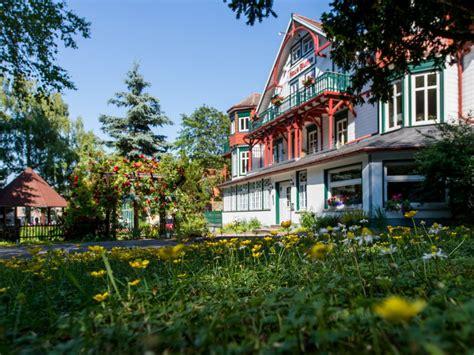 Ferienwohnung Haus Blume  Appartement 002, Wernigerode