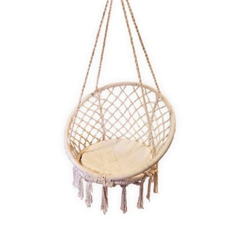 Macrame Hanging Chair  Free Metro Delivery in Australia BHO