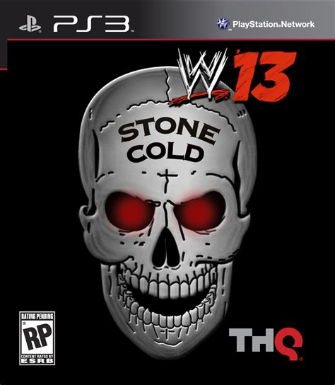 Infamous Second Son Logo Wwe 13 Is Going To Stun You With Its Limited Collector S Edition Cover Icrontic