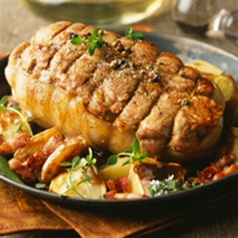comment cuisiner du veau comment cuisiner roti de veau
