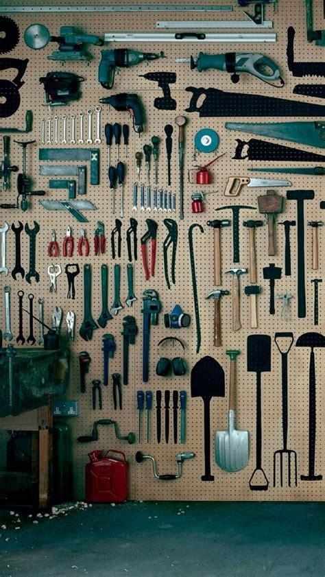 tool shed iphone  wallpaper  ilikewallpaper