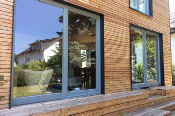Moderne Häuser Mit Holzfenster by Unsere Projekte Cdm Holzfenster