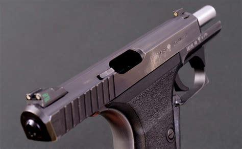 west coast armory pre ban guns hk pm chantilly