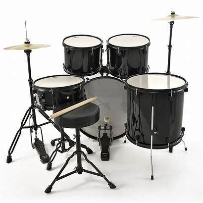 Drum Kit Starter Gear4music Bdk Nearly Drums