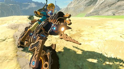 Dlc Zelda Breath Of The Wild All Of The Biggest Trailers And World Premieres From The