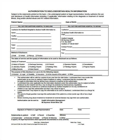9+ Hospital Release Form Samples  Free Sample, Example. Installment Agreement Template. Video Production Contract Template. Google Cardboard Template Pdf. Keynote Template. Free Obituary Program Template. Whats A Good Objective To Put On A Resume Template. Startup Expenses And Capitalization Spreadsheet Template. Notarized Bill Of Sale Template