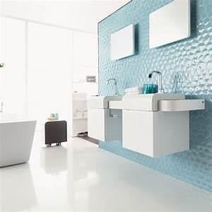 carrelage cuisine salle de bain toutes les nouveautes With carrelage mural salle de bain porcelanosa