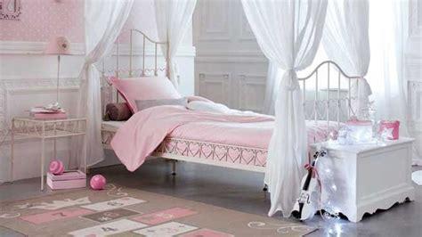 chambre romantique maison du monde une chambre romantique pour les jeunes filles